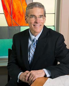 Faculty Portrait