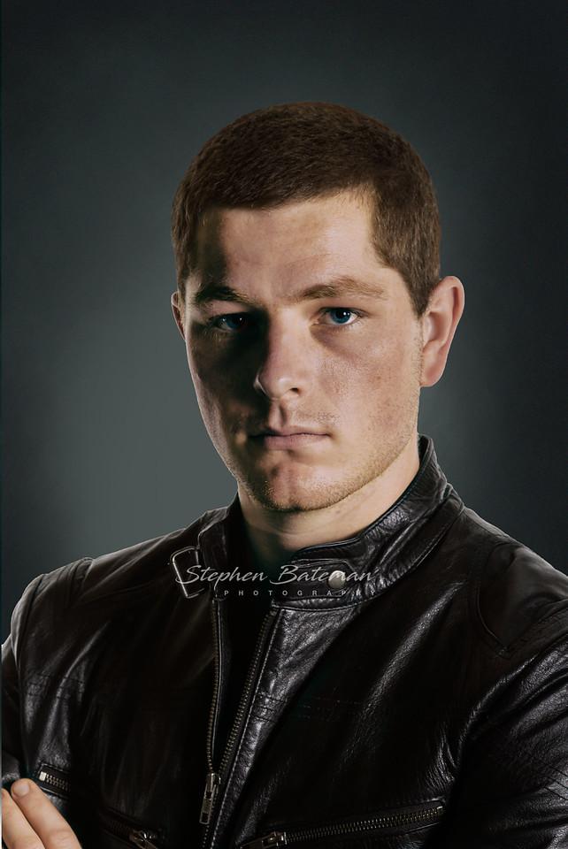 Oliver Portrait 2