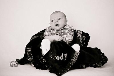 Brody Newborn