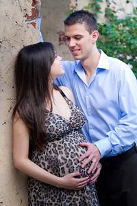 Steve And Jasmine Maternity 2011-112