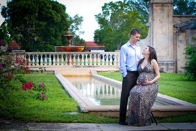 Steve And Jasmine Maternity 2011-145