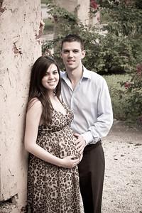 Steve And Jasmine Maternity 2011-108
