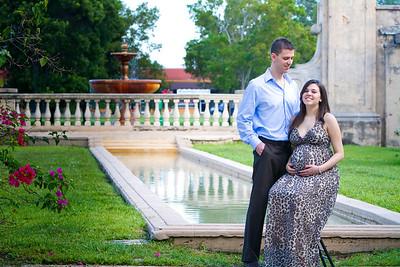 Steve And Jasmine Maternity 2011-141