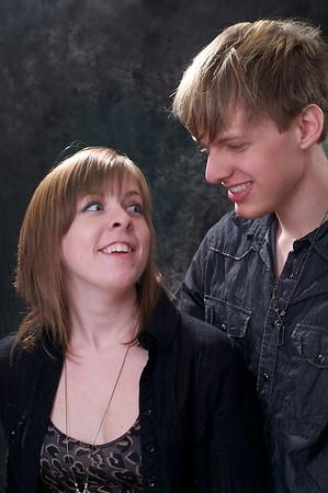 Steve & Samantha