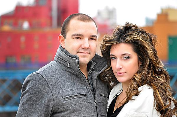 Steve & Christie