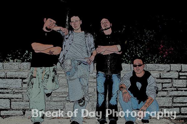Steve's Band