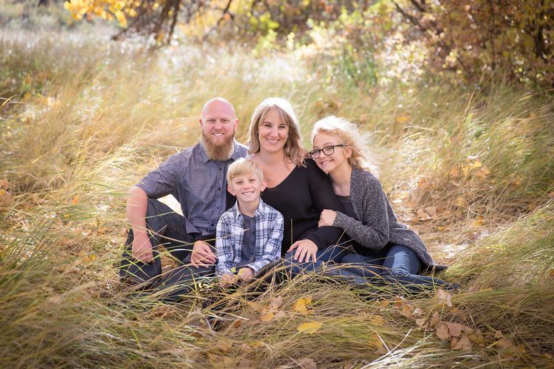 Stewart Family 2017