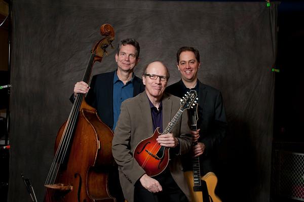 Stiernberg Trio 3-11-16