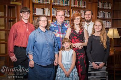 Stoessel Family