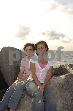 Strickland - Beach