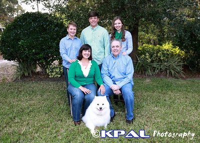 Stroud Family 2013-1