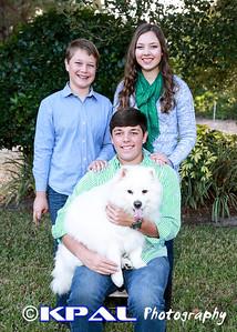 Stroud Family 2013-16