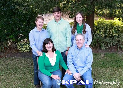 Stroud Family 2013-5