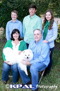 Stroud Family 2013-13