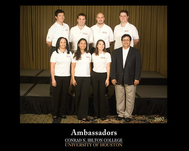 Student Organizations Fall 2007