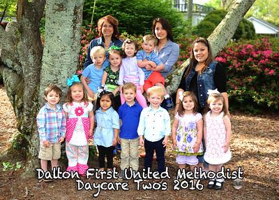 Dalton High Preschool