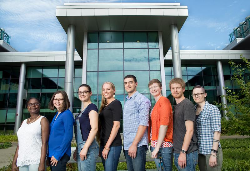 RNA Fellows