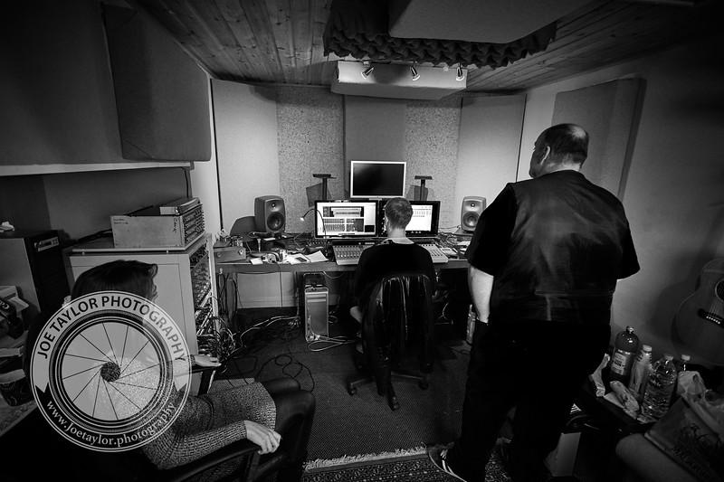 Melody Clef Studio Day