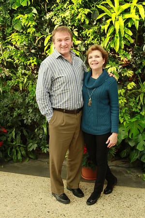 Sue & Cam Thomas