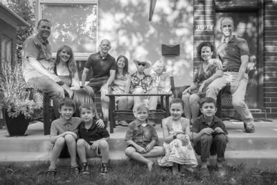 Sullivan-Dorkin Families