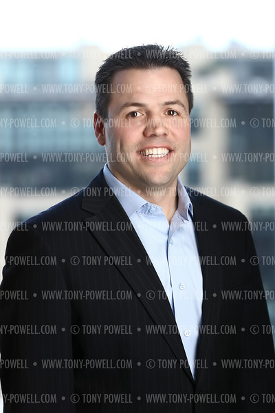 Photo © Tony Powell. SunBridge Capital Management Head Shots. February 15, 2017