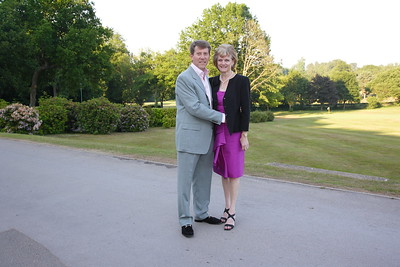 Sid and Janet Swaine Anniversary Celebration