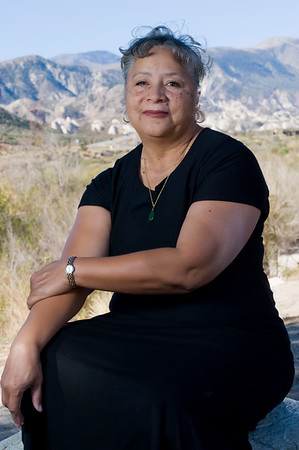 Sylvia Curtis 11-13-2010