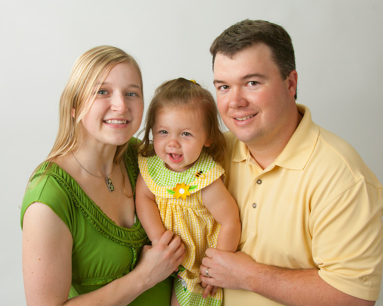 Family Photographer for Raleigh, Global Village Studio