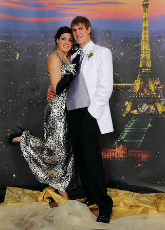 TFHS Prom 2011