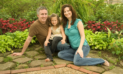Kerwin Family # 1