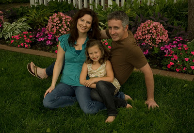 Kerwin Family # 2