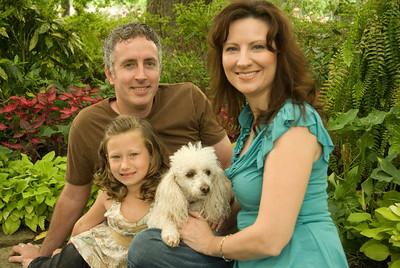 Kerwin Family # 4