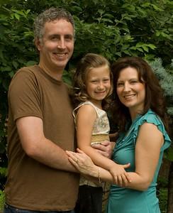Kerwin Family # 11