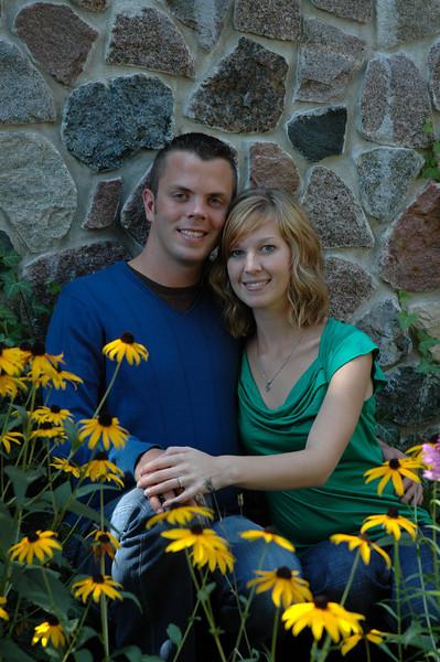 TJ and Hannah