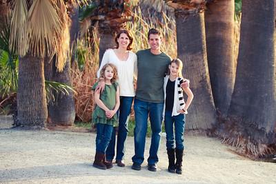 Capaccio Family | 2011