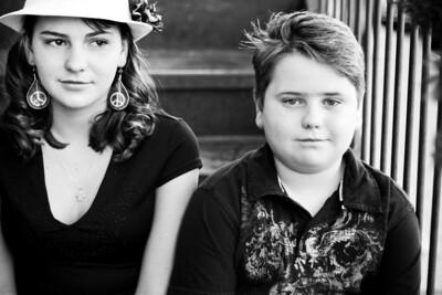 Lerew Family | 2011