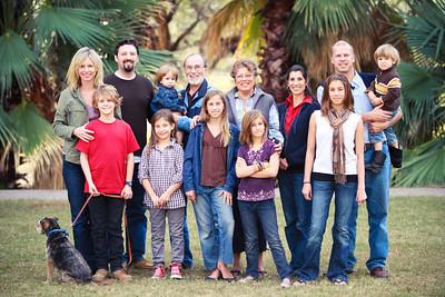 PaPa Family & Co | 2011