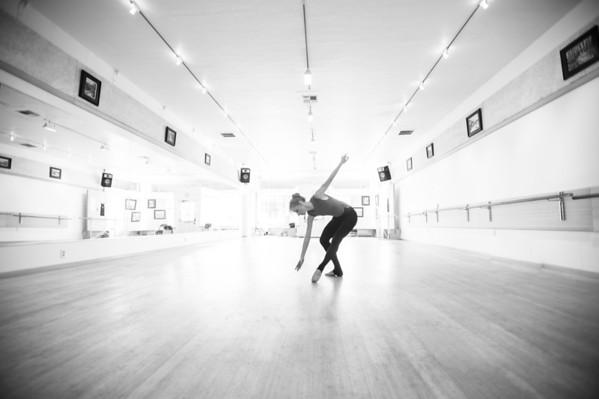 Tabitha the Dancer