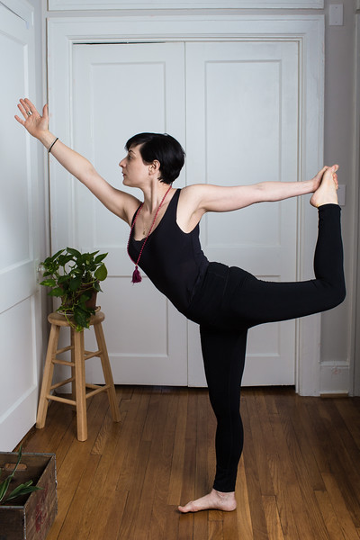 Tali Yoga