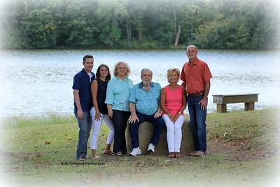 Tami, Paul & Family
