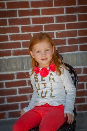 Tampa Kids Family Portrait Photography - Florida