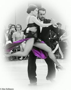 2014 ARgentine Tango USA Championship