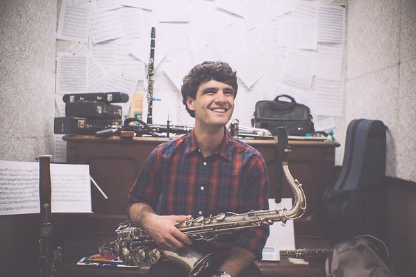 Tanner Dawson
