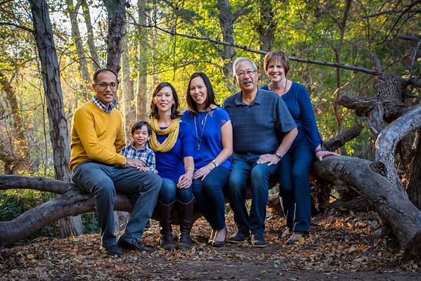 Tanouye Family