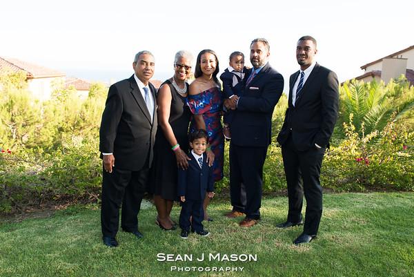 Tara Newman Family 2017