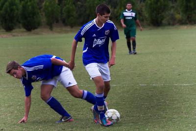 Taylor Soccer 8