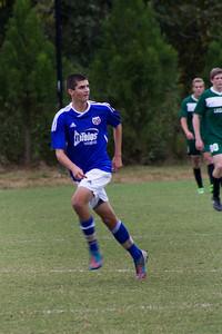 Taylor Soccer 5
