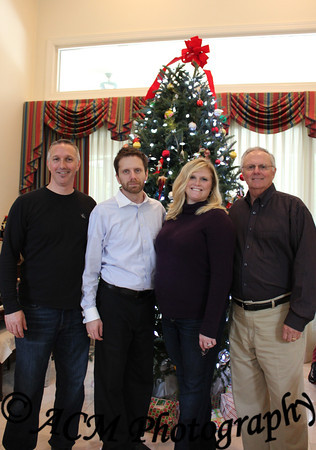 Taylor & Masi Family