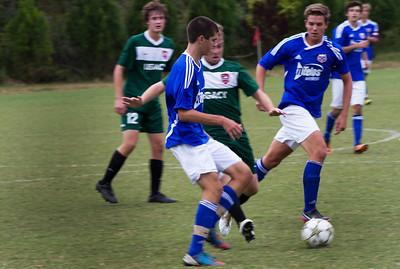 Taylor Soccer 6