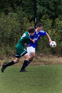 Taylor Soccer 2